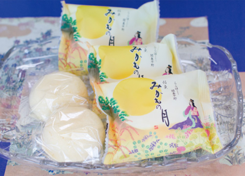 銘菓の蛸屋宮代店