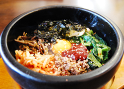 韓国料理 マンナ