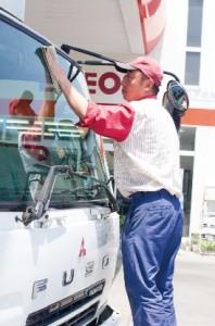 ENEOS 株式会社金子物産